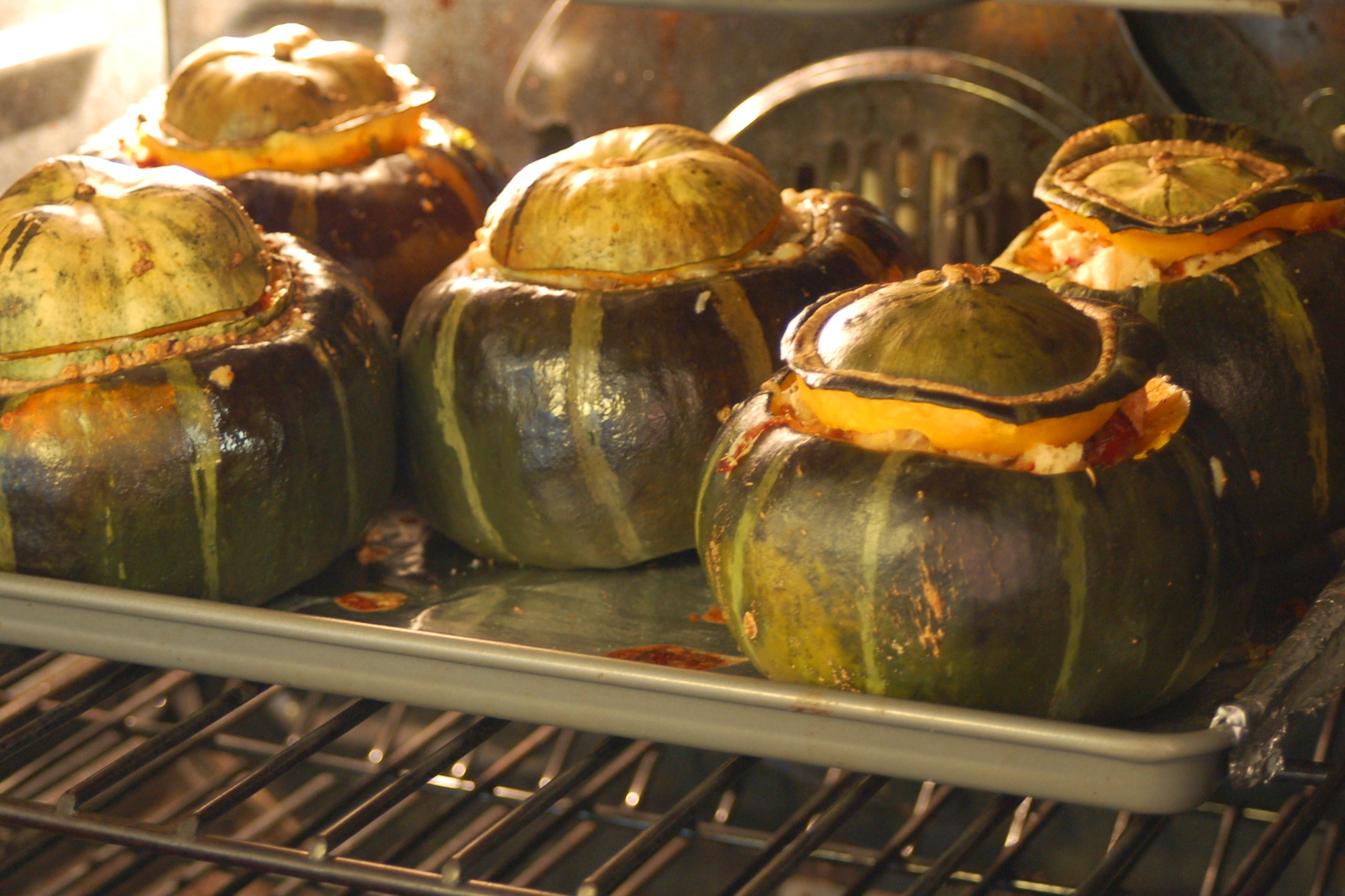 recipe: how to cook buttercup squash in oven [14]