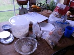 5/5/12 - I have baked bread every day for 9 weeks (and counting).